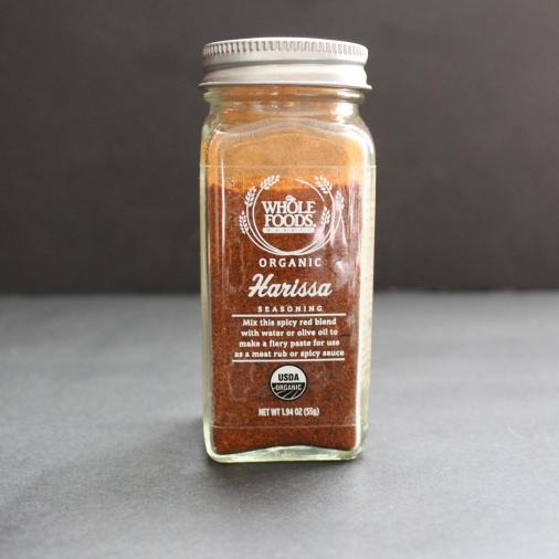Spice - Morrocan Bowls 2